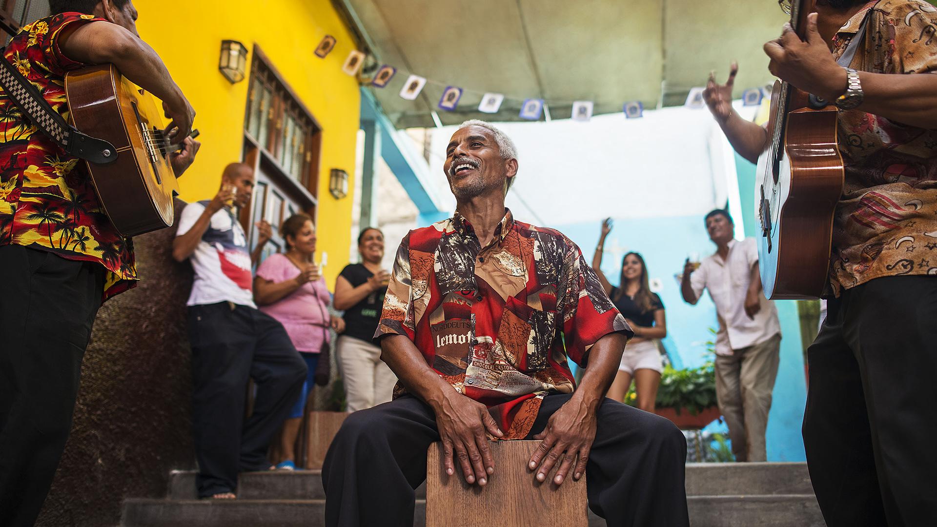 Día de la Canción Criolla: 7 datos curiosos - Revista Sommelier